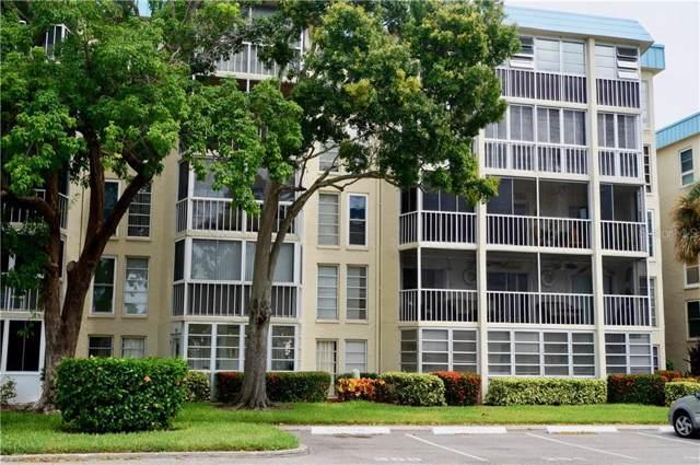 4902 38TH Way S #211, St Petersburg, FL 33711 (MLS #U8051178) :: Armel Real Estate