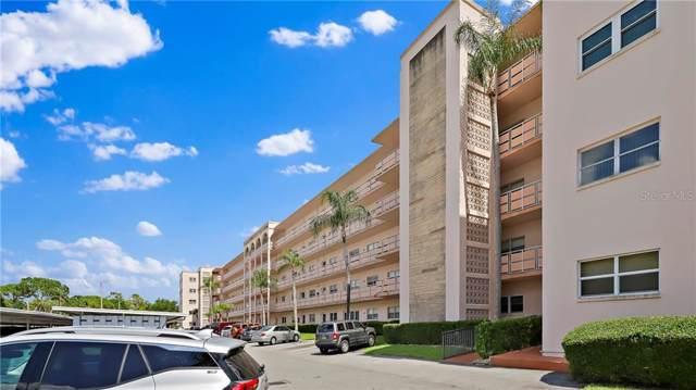 5623 80TH Street N #204, St Petersburg, FL 33709 (MLS #U8051252) :: Charles Rutenberg Realty