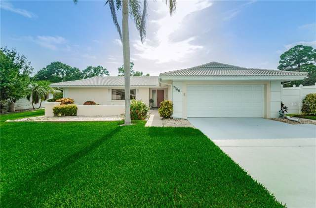 7798 133RD Street, Seminole, FL 33776 (MLS #U8051292) :: Team Bohannon Keller Williams, Tampa Properties