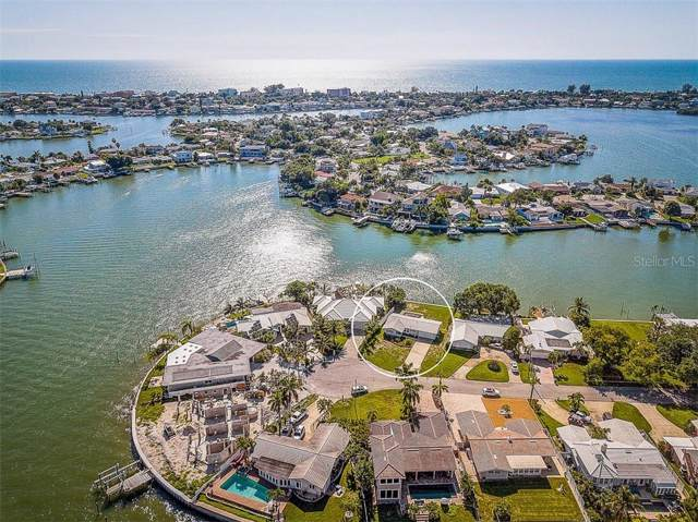 529 Harbor Drive N, Indian Rocks Beach, FL 33785 (MLS #U8051313) :: Lovitch Realty Group, LLC
