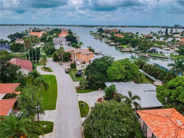 46 Sunset Bay Drive, Belleair, FL 33756 (MLS #U8051332) :: Burwell Real Estate