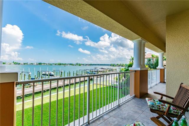 17745 Gulf Boulevard #202, Redington Shores, FL 33708 (MLS #U8051547) :: Team Bohannon Keller Williams, Tampa Properties