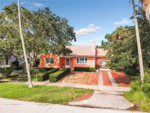 852 Narcissus Avenue, Clearwater, FL 33767 (MLS #U8051598) :: Burwell Real Estate