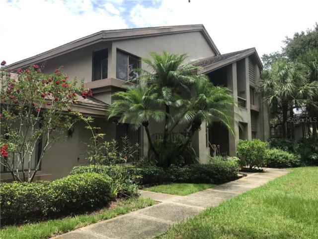 3066 Landmark Boulevard #1305, Palm Harbor, FL 34684 (MLS #U8051726) :: Delgado Home Team at Keller Williams