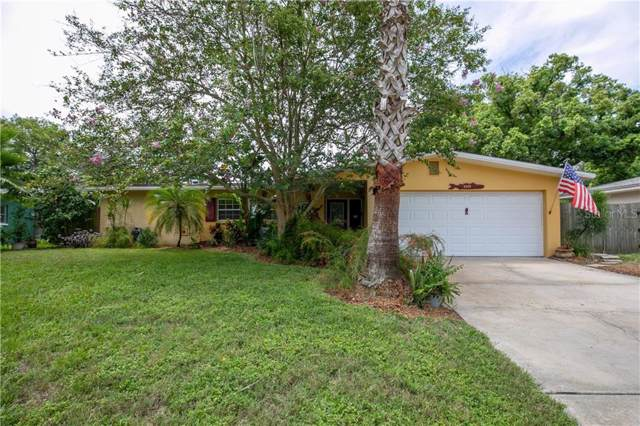2329 Anna Avenue, Clearwater, FL 33765 (MLS #U8051816) :: White Sands Realty Group
