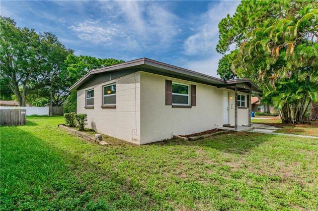 201 Se Jefferson Cir N, St Petersburg, FL 33703 (MLS #U8052147) :: Lockhart & Walseth Team, Realtors