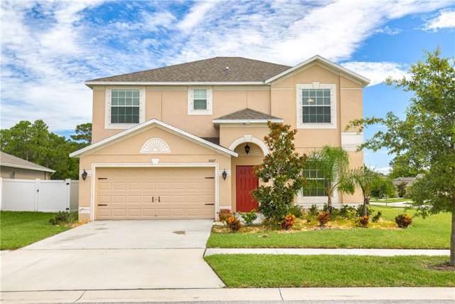 10167 Bankston Drive, Hudson, FL 34667 (MLS #U8052231) :: Team Bohannon Keller Williams, Tampa Properties