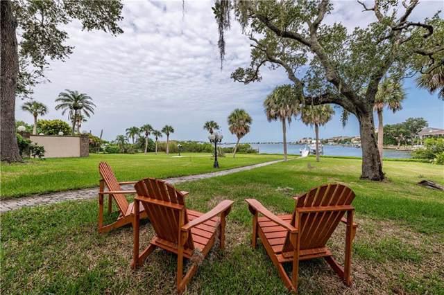 660 Bluff View Drive, Belleair Bluffs, FL 33770 (MLS #U8052242) :: Charles Rutenberg Realty
