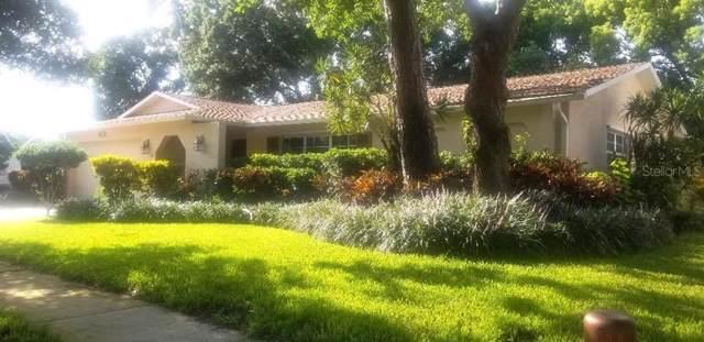 12451 Regency Avenue, Seminole, FL 33772 (MLS #U8052266) :: Burwell Real Estate