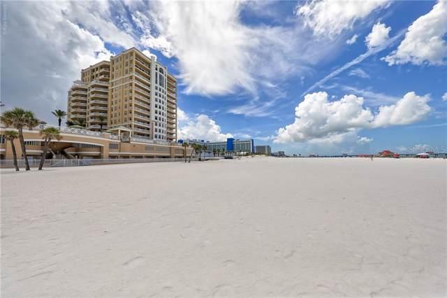 11 San Marco Street #402, Clearwater, FL 33767 (MLS #U8052298) :: Burwell Real Estate