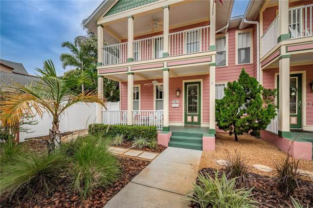 236 8TH Avenue NE A, St Petersburg, FL 33701 (MLS #U8052344) :: Lockhart & Walseth Team, Realtors