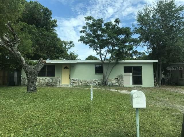8891 67TH Way N, Pinellas Park, FL 33782 (MLS #U8052396) :: White Sands Realty Group