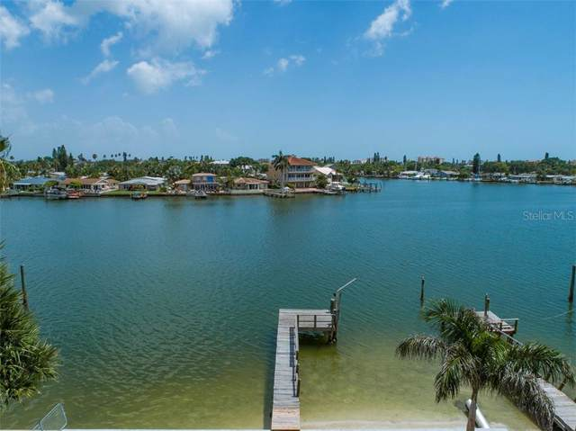 833 Bay Point Drive, Madeira Beach, FL 33708 (MLS #U8052418) :: Jeff Borham & Associates at Keller Williams Realty