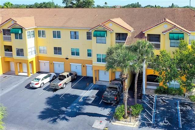 10764 70TH Avenue #1307, Seminole, FL 33772 (MLS #U8052421) :: Griffin Group