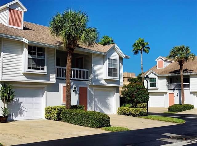 146 Sun Isle Circle, Treasure Island, FL 33706 (MLS #U8052464) :: Griffin Group