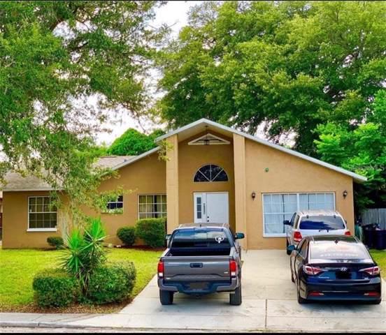 5123 Meadowlark Lane, New Port Richey, FL 34653 (MLS #U8052500) :: Griffin Group