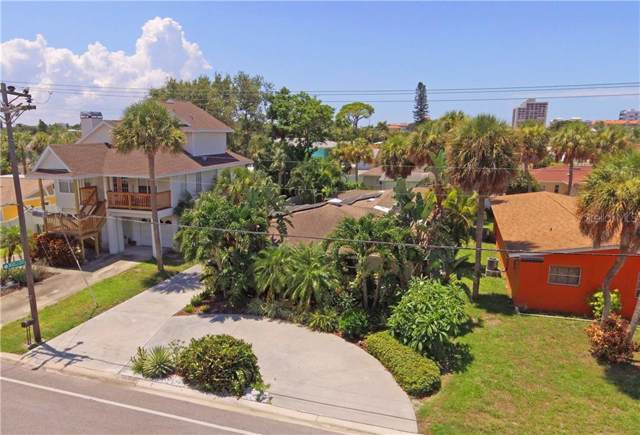 112 46TH Avenue, St Pete Beach, FL 33706 (MLS #U8052531) :: Griffin Group