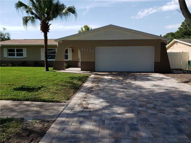 11195 111TH Place N, Seminole, FL 33778 (MLS #U8052553) :: Burwell Real Estate