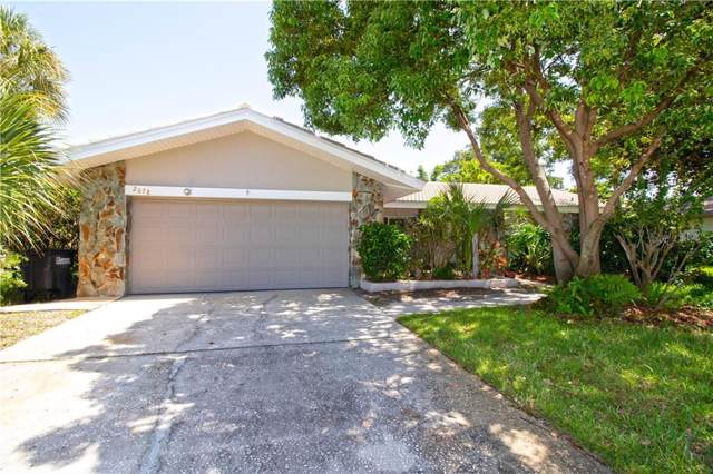 2678 Countryclub Drive, Clearwater, FL 33761 (MLS #U8052573) :: The Duncan Duo Team