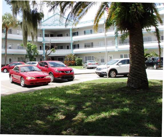 2370 Jamaican Street #44, Clearwater, FL 33763 (MLS #U8052604) :: Burwell Real Estate