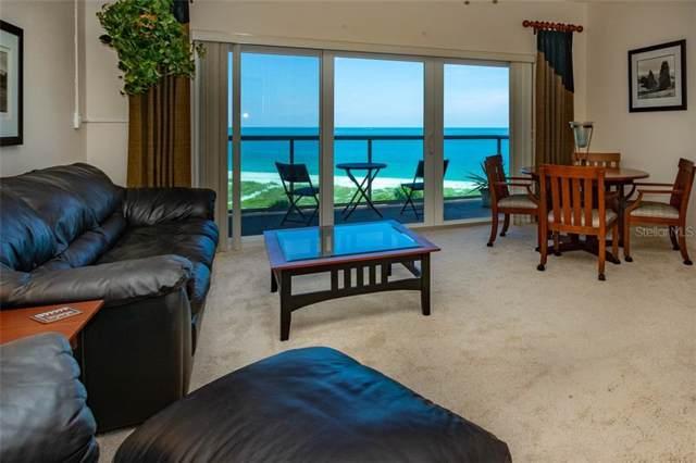 880 Mandalay Avenue N401, Clearwater, FL 33767 (MLS #U8052628) :: Burwell Real Estate