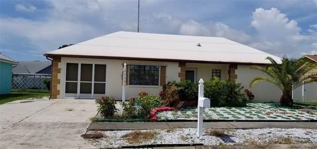 Address Not Published, Holiday, FL 34691 (MLS #U8052699) :: Team Bohannon Keller Williams, Tampa Properties