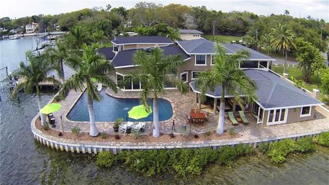 2785 S Bayside Drive S, St Petersburg, FL 33705 (MLS #U8052832) :: Team Bohannon Keller Williams, Tampa Properties