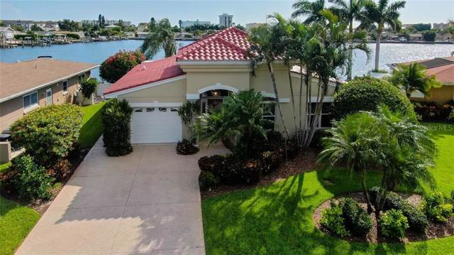 17360 Rosa Lee Way, North Redington Beach, FL 33708 (MLS #U8052998) :: The Robertson Real Estate Group
