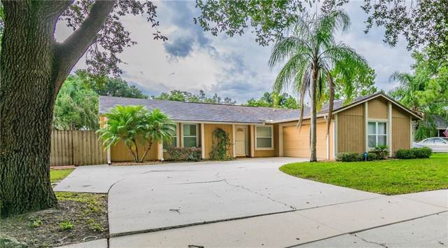1424 Corner Oaks Drive, Brandon, FL 33510 (MLS #U8053018) :: The Robertson Real Estate Group