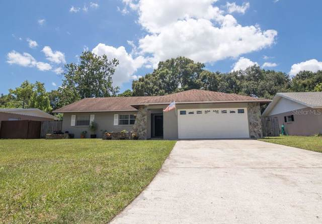 2170 Poinciana Terrace, Clearwater, FL 33760 (MLS #U8053063) :: Paolini Properties Group