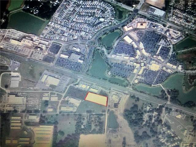 Sr 44, Wildwood, FL 34785 (MLS #U8053169) :: Everlane Realty