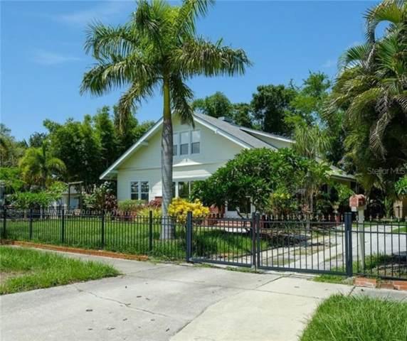 3925 Sunrise Drive S, St Petersburg, FL 33705 (MLS #U8053227) :: The Figueroa Team