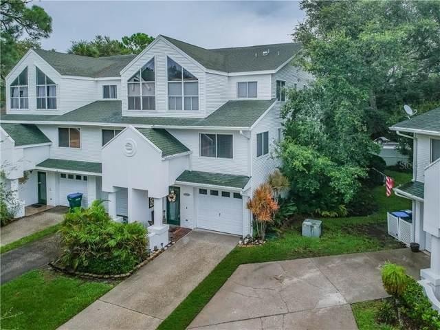9756 Indian Key Trail #107, Seminole, FL 33776 (MLS #U8053312) :: Team Bohannon Keller Williams, Tampa Properties