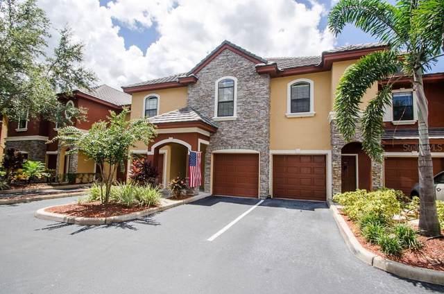2160 Chianti Place #114, Palm Harbor, FL 34683 (MLS #U8053575) :: Delgado Home Team at Keller Williams