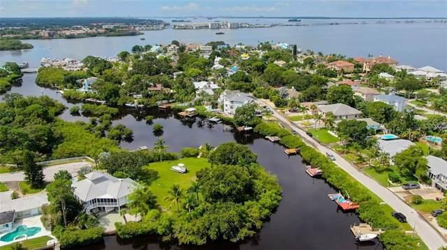 213 Lagoon Drive, Palm Harbor, FL 34683 (MLS #U8053608) :: Delgado Home Team at Keller Williams