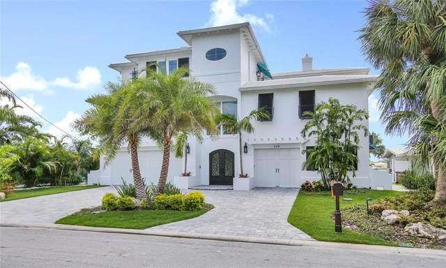 4923 59TH Avenue S, St Petersburg, FL 33715 (MLS #U8054190) :: Medway Realty