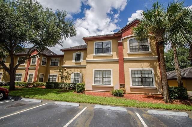 2199 Chianti Place #924, Palm Harbor, FL 34683 (MLS #U8054853) :: Delgado Home Team at Keller Williams