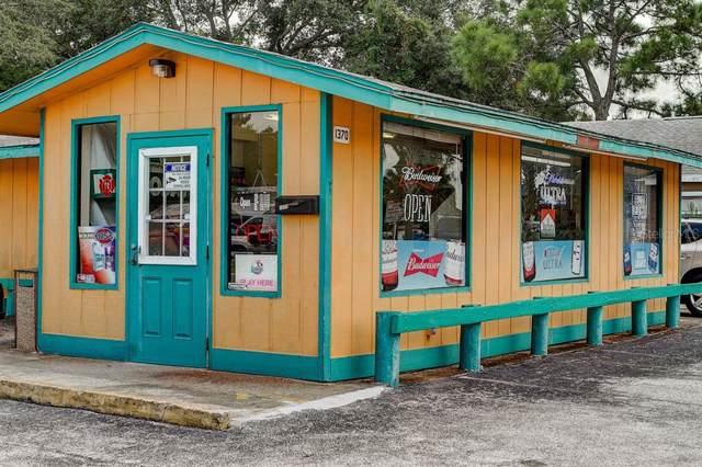 1370 Clearwater Largo Road N, Largo, FL 33770 (MLS #U8054857) :: Delgado Home Team at Keller Williams