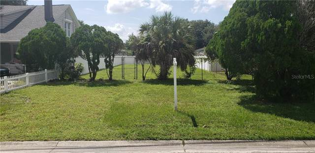428-B NW Lincoln Circle N, St Petersburg, FL 33702 (MLS #U8054875) :: Griffin Group