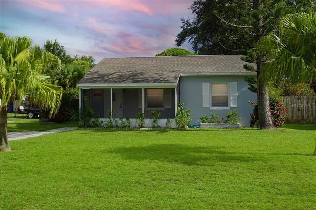 162 41ST Avenue NE, St Petersburg, FL 33703 (MLS #U8054901) :: The Brenda Wade Team