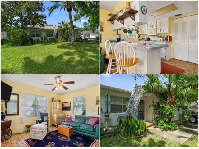 6527 Meadowbrook Lane, New Port Richey, FL 34653 (MLS #U8055005) :: Griffin Group