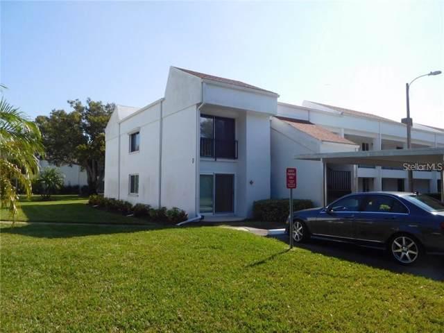 2060 Marilyn Street #235, Clearwater, FL 33765 (MLS #U8055095) :: White Sands Realty Group