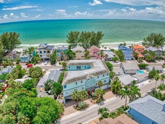 8408 Bayshore Drive #4, Treasure Island, FL 33706 (MLS #U8055114) :: Lockhart & Walseth Team, Realtors