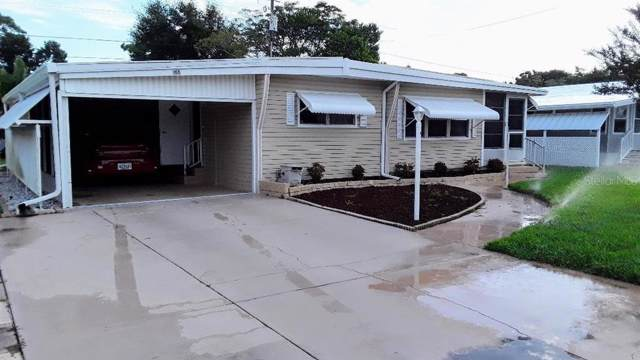 155 Philadelphia Boulevard #15, Palm Harbor, FL 34684 (MLS #U8055213) :: Delgado Home Team at Keller Williams