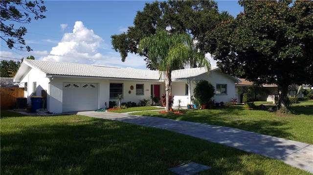10867 91ST Avenue, Seminole, FL 33772 (MLS #U8055374) :: Lovitch Realty Group, LLC