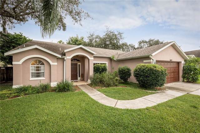 5652 Hereford Drive, New Port Richey, FL 34655 (MLS #U8055423) :: Griffin Group