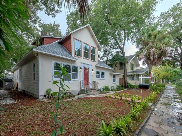 336 12TH Avenue NE, St Petersburg, FL 33701 (MLS #U8055607) :: Lockhart & Walseth Team, Realtors