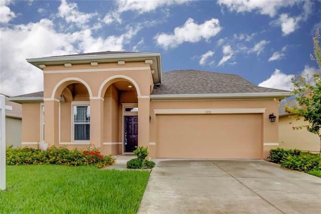 5051 Suncatcher Drive, Wesley Chapel, FL 33545 (MLS #U8055614) :: Florida Real Estate Sellers at Keller Williams Realty