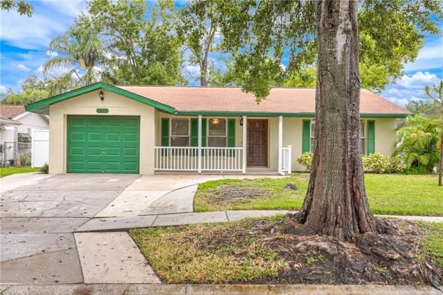 7225 Channelside Lane N, Pinellas Park, FL 33781 (MLS #U8055726) :: Team Bohannon Keller Williams, Tampa Properties