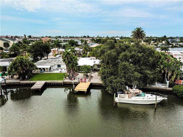 309 Bahia Vista Drive, Indian Rocks Beach, FL 33785 (MLS #U8055796) :: Charles Rutenberg Realty